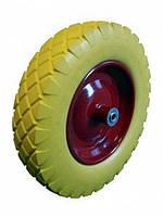 Колесо полиуретановое 4,00-8, подшипник 12мм