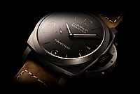 Panerai Luminor Marina.Механика