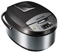 Мультиварки Redmond RMC-M4500 черный