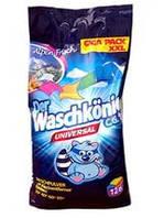 Стиральный порошок бесфосфатный Waschkonig Universal пакет 9,8кг
