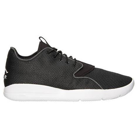 Мужские кроссовкие Nike Air Jordan Eclipse Black White