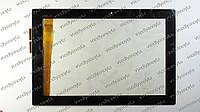 """Тачскрин (сенсорное стекло) для ASUS Transformer TF101, 10.1"""", черный"""