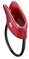 Страховочное (спусковое) устройство BLACK DIAMOND HARD ATC-Sport red