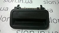 Ручка наружная старого образца задняя левая Нексия 96134291