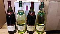Игристое вино Frizzantino Amabile.Rosso1.5л.(от 3 бутылок) (Фриззантино) 1.5л.(розница 3 бутылки)