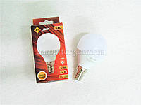 Лампа LED F+Light G45B 5W 4000K E14