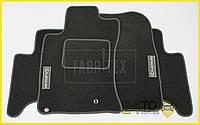 Ворсовые коврики Lexus GX 470 (2002-2009), Полный комплект, (хорошее качество), Лексус 470