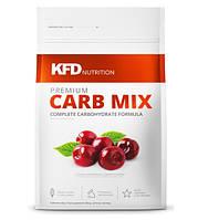 KFD Nutrition  Premium Carb Mix высокоуглеводный гейнер для послетренировочного прийому