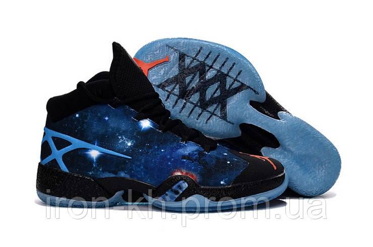 Кроссовки Баскетбольные Nike Air Jordan XXX  - Интернет-магазин in-style в Харькове