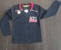 """Кофта для мальчика """"Бест 93"""", 1-4 лет"""