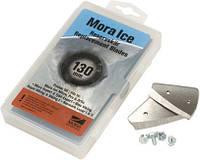 Ножи запасные для шнеков ArcticDuo, 4 ножа  250 mm