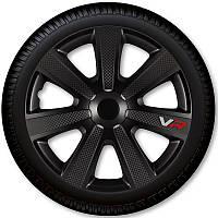 Колпаки R16 VR Carbon Black Racing4