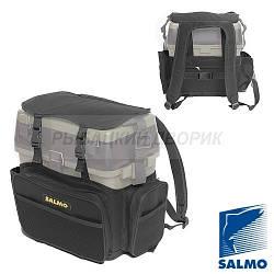 Сумка-рюкзак для зимнего ящика 2075 (высокого)