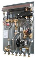 Квартирный тепловой пункт для зависимого отопления и ГВС Danfoss Danfoss Termix VMTD-F MIX-B-2 50 - 58 кВт