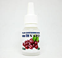 Жидкость для парения VAPES™, Вишня 10мл