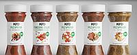 KFD Nutrition приправа для свинини,приправа для курки,приправа для м'ясопродуктів,приправа для риби