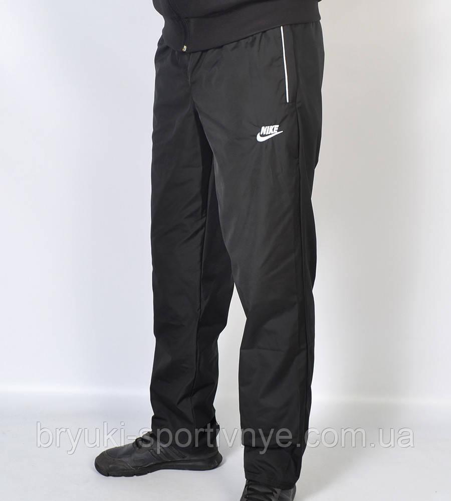 Брюки мужские  спортивные Nike -  плащевка