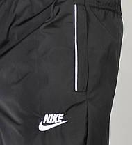Брюки мужские  спортивные Nike -  плащевка, фото 2
