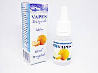 Жидкость для парения VAPES™, Дыня