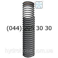 Рукав для вентиляционных систем и вытяжек плит, —5°С/+90°С; 1460-20, фото 1