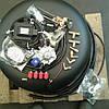 Комплект ГБО 4 поколения Stag 200 go Fast (ред.Alaska форс.Valtek фил.12/12)