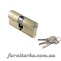 Сердцевина GMB 35/45 (ключ-ключ)