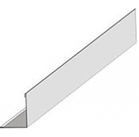 Угол пристенный для подвесного потолка 3м Sistem C, фото 1