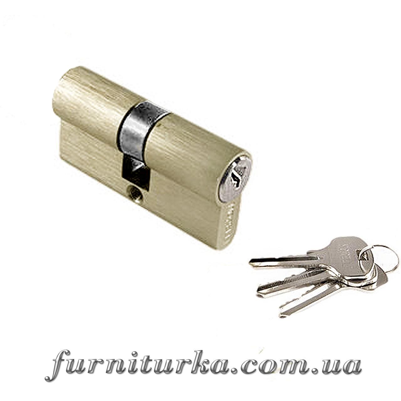 Сердцевина GMB 45/55 (ключ-ключ)