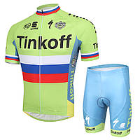 Велоформа Tinkoff 2016 v1