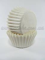 Бумажные формы для конфет и кейк-попсов, белый цвет