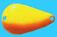 Блесна ACME K.O. Wobbler 1/2 oz TS