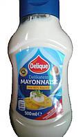 Майонез Delikatess Mayonnaise, 500мл