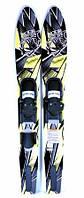 Водні лижі широкі 163см Contour Bodyglove