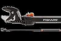Сучкорез плоскостной универсальный, длинный UP84 Fiskars