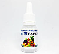 Жидкость для парения VAPES™, Фруктовое Ассорти 10мл