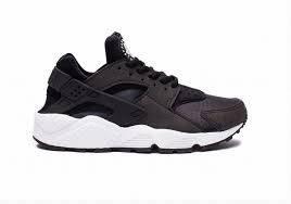 "Мужские кроссовки  Nike Air Huarache OG ""Black/White"""