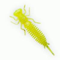 Силиконовая приманка FANATIK Larva 3 дюйма цвет 024