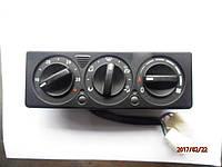 Блок управления отопителем Г-31105 (2 выхода 5+3) (без кондиционера)Блок управления отопителем Г