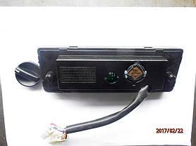 Блок управления отопителем Г-31105 (2 выхода 5+3) (без кондиционера)Блок управления отопителем Г, фото 3