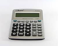 Калькулятор Kenko KK-1048, калькулятор настольный 12-разрядный