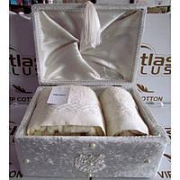Набор полотенец, подарочный