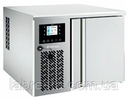 Аппарат (шкаф) шоковой заморозки на 3 уровня GGG SFI3 (до -35°С)