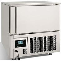 Аппарат (шкаф) шоковой заморозки на 5 уровней GGG SFI5 (до -35°С)