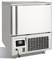 Аппарат (шкаф) шоковой заморозки на 7 уровней GGG SFI7 (до -35°С)