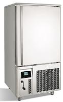 Аппарат (шкаф) шоковой заморозки на 10 уровней GGG SFI7 (до -35°С)