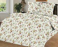 """Ткань для постельного белья Бязь """"Gold"""" GL0101 (50м)"""