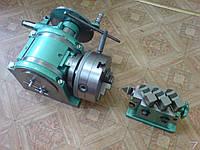 Универсальная делительная головка типа УДГ-250