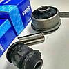 Комплект сайлентблоков передних рычагов+втулки VW Golf, Passat/ Audi/ Chery Amulet/ ZAZ Forza (SWAG, Германия)