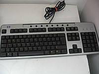 Клавиатура USB - HP KB-0133, фото 1