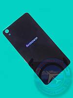 Заднее стекло для Lenovo S850 крышка батарейного отсека задняя крышка